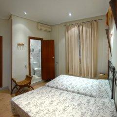 Отель Hostal Montecarlo комната для гостей
