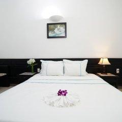 Отель An Hoi Hotel Вьетнам, Хойан - отзывы, цены и фото номеров - забронировать отель An Hoi Hotel онлайн комната для гостей фото 5