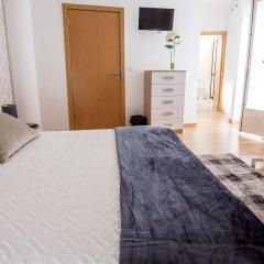 Отель Central Guest House Португалия, Понта-Делгада - отзывы, цены и фото номеров - забронировать отель Central Guest House онлайн комната для гостей фото 4