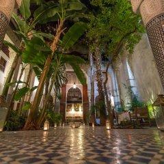 Отель Riad Les Oudayas Марокко, Фес - отзывы, цены и фото номеров - забронировать отель Riad Les Oudayas онлайн фото 12