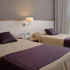 Hotel Teruel комната для гостей фото 4
