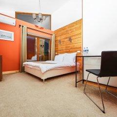 Гостевой дом Резиденция Парк Шале удобства в номере