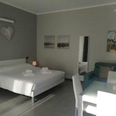Отель Lingotto Residence комната для гостей фото 2
