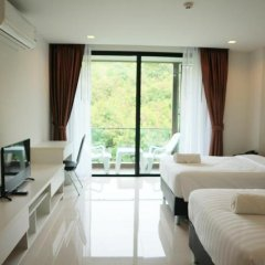 Отель The Chalet Panwa & The Pixel Residence Таиланд, Пхукет - отзывы, цены и фото номеров - забронировать отель The Chalet Panwa & The Pixel Residence онлайн комната для гостей фото 5