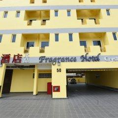 Отель Ibis Budget Singapore Crystal парковка