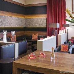 Отель Movenpick City Centre Амстердам гостиничный бар