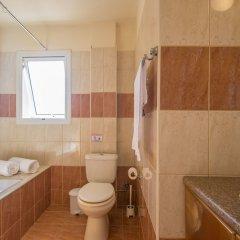 Апартаменты Konnos Apartment 1 ванная фото 2