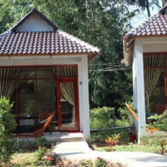 Отель Hoa Nhat Lan Bungalow фото 6