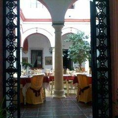 Отель Marqués de Torresoto Испания, Аркос -де-ла-Фронтера - отзывы, цены и фото номеров - забронировать отель Marqués de Torresoto онлайн питание фото 2