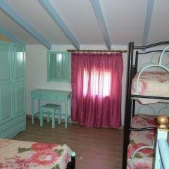 Апартаменты Eleni Family Apartments комната для гостей фото 4