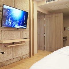 Отель De Prime at Rangnam удобства в номере