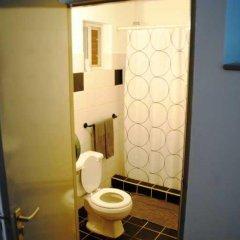 Отель The Lodge Bonaire ванная