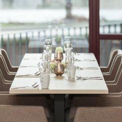 Отель Scandic Stavanger Park питание фото 3