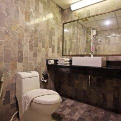 Hotel Nida Sukhumvit Prompong Бангкок ванная