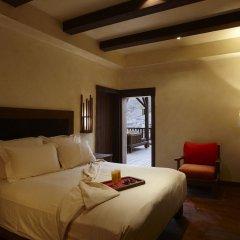Отель Ma'In Hot Springs Иордания, Ма-Ин - отзывы, цены и фото номеров - забронировать отель Ma'In Hot Springs онлайн комната для гостей фото 5