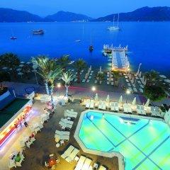 Отель Cettia Beach Resort бассейн фото 3