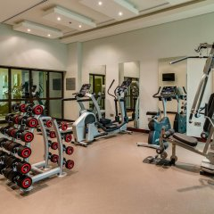 Отель Protea By Marriott Takoradi Select Такоради фитнесс-зал фото 2