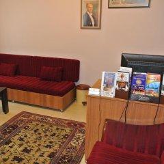 Апартаменты Emirhan Inn Apartment комната для гостей