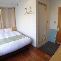 THE LIFE hostel & bar lounge Хаката комната для гостей фото 4