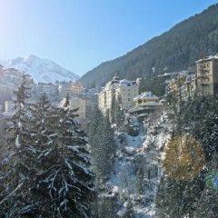 Отель DAS REGINA Австрия, Бад-Гаштайн - отзывы, цены и фото номеров - забронировать отель DAS REGINA онлайн фото 6