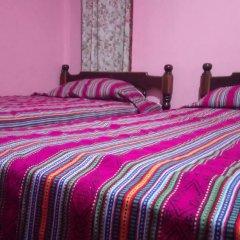 Hotel Rosalila Копан-Руинас комната для гостей фото 4