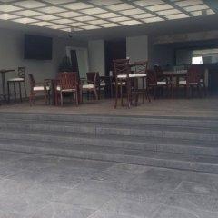 Отель Royal Reforma Мехико парковка