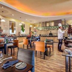 Отель Novotel Singapore Clarke Quay питание фото 2