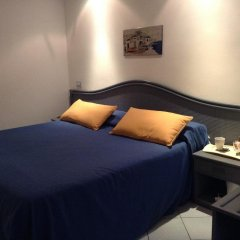 Отель Floridiana Италия, Амальфи - отзывы, цены и фото номеров - забронировать отель Floridiana онлайн комната для гостей фото 3