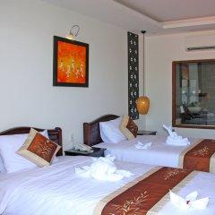 Отель Rural Scene Villa комната для гостей фото 5