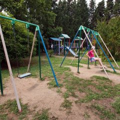 Гостиница Пансионат Кристалл детские мероприятия