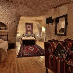 Travellers Cave Hotel Турция, Гёреме - отзывы, цены и фото номеров - забронировать отель Travellers Cave Hotel онлайн фото 9