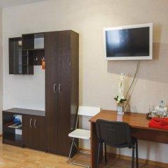Гостиница Асти Румс Стандартный номер 2 отдельные кровати фото 34