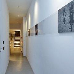 Отель Urben Suites Apartment Design Италия, Рим - 1 отзыв об отеле, цены и фото номеров - забронировать отель Urben Suites Apartment Design онлайн фото 29