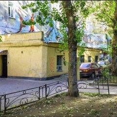 Mini-Hotel Na Beregah Nevy фото 3