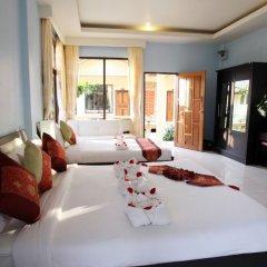 Курортный отель Amantra Resort & Spa комната для гостей фото 3
