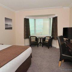 Отель Jurys Inn Brighton Waterfront удобства в номере фото 2