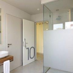 COCO-MAT Hotel Nafsika ванная фото 2