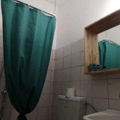 Отель Epohikon Studios ванная