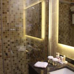 Ramada Hotel & Suites Istanbul Merter ванная