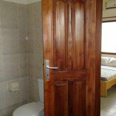 Отель The Beach house Гана, Шама - отзывы, цены и фото номеров - забронировать отель The Beach house онлайн комната для гостей