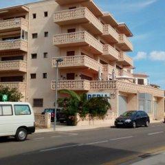 Отель Estudio 1031- Iberia 1-8 Испания, Курорт Росес - отзывы, цены и фото номеров - забронировать отель Estudio 1031- Iberia 1-8 онлайн городской автобус