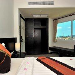 Отель Apk Resort 3* Стандартный номер фото 8