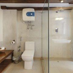 Отель Patan House Непал, Лалитпур - отзывы, цены и фото номеров - забронировать отель Patan House онлайн ванная