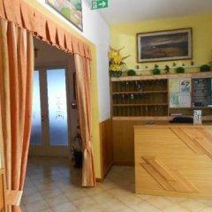 Отель Vevey Италия, Римини - отзывы, цены и фото номеров - забронировать отель Vevey онлайн интерьер отеля фото 2