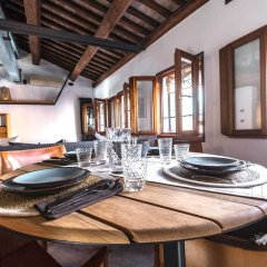 Отель Grand Canal Design Apartment R&R Италия, Венеция - отзывы, цены и фото номеров - забронировать отель Grand Canal Design Apartment R&R онлайн питание фото 3