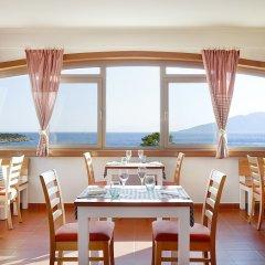 Отель Hapimag Resort Sea Garden - All Inclusive питание фото 2