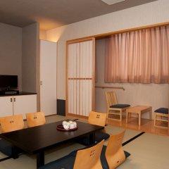 Hakata Sunlight Hotel Hinoohgi Фукуока комната для гостей