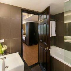 Отель Anise Hanoi ванная
