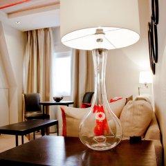 Hotel Balmoral - Champs Elysees Париж фото 12