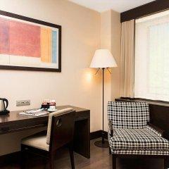NH Geneva Airport Hotel удобства в номере